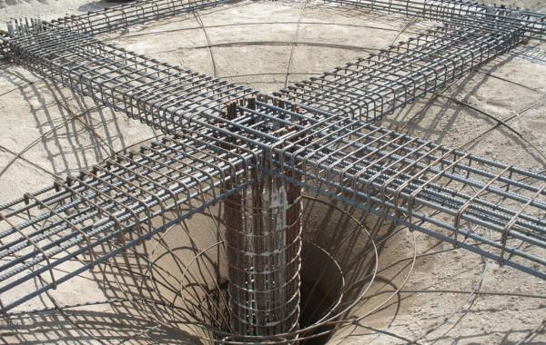 Progetto per la realizzazione di una cantina vinicola in località Castellaro di Lipari – Sistema delle volte della barricaia